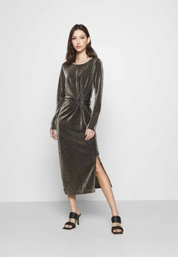 Moves - SHINE - Cocktail dress / Party dress - gold