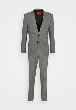 HUGO - ARTI HESTEN SET - Suit - grey