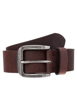 Lloyd Men's Belts - Vyö - dark brown
