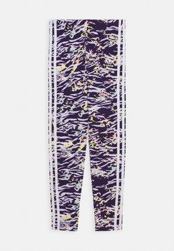 adidas Originals - Leggings - dark purple