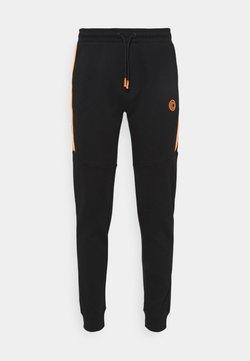 Cars Jeans - BRUZZ  - Jogginghose - black