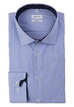 Seidensticker - Hemd - dunkelblau