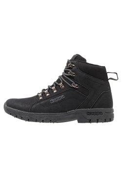 Kappa - DOLOMO - Scarpa da hiking - black/grey