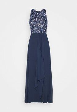 Lace & Beads - HAZEL - Ballkleid - navy