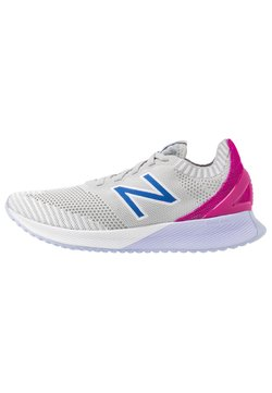 New Balance - FUELLCELL ECHO - Zapatillas de running neutras - grey