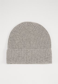 Repeat - Beanie - light grey