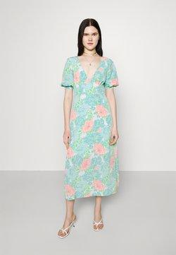 Fashion Union - SWAY DRESS - Freizeitkleid - multi-coloured