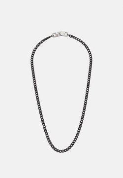 Vitaly - MAZE UNISEX - Necklace - black