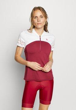 Ziener - NEYA - T-Shirt print - cassis