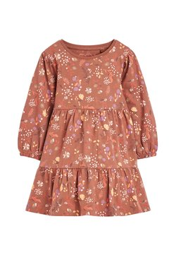 Next - Freizeitkleid - brown