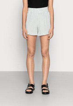 mbyM - ORABELLA - Shorts - green check