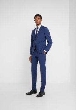 DRYKORN - OIRVING - Kostuum - blue