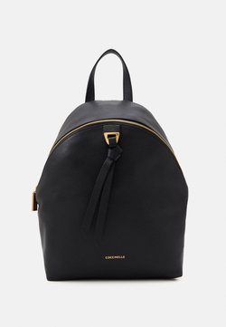 Coccinelle - JOY BACKPACK - Reppu - noir