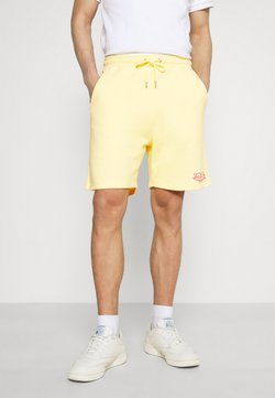 Von Dutch - RILEY - Shorts - lemonade