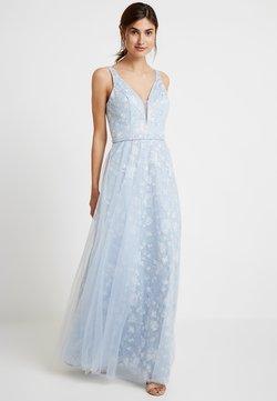 Luxuar Fashion - Gallakjole - eisblau