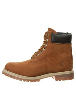 Timberland - PREM RUST - Snowboot/Winterstiefel - brown