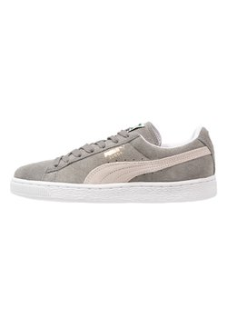 Puma - SUEDE CLASSIC+ - Sneakers laag - steeple gray/white