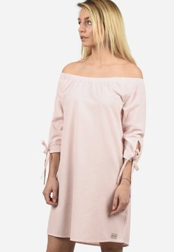 Blendshe - Freizeitkleid - light pink