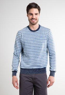 North Sails - STRIPED ROUND NECK  - Sweatshirt - combo 1