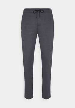 Cars Jeans - GROPE TROUSER - Stoffhose - navy