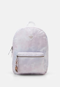 Abercrombie & Fitch - CORE BACKPACK - Ryggsäck - rose