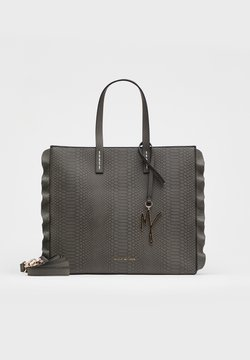 Manila Grace - Shopping bag - nero