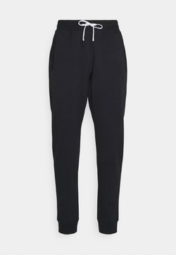 Kempa - STATUS PANTS - Jogginghose - black