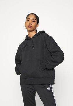 adidas Originals - HOODIE  - Bluza - black