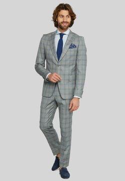 Van Gils - CRAIG - Anzug - light grey