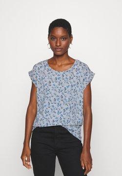Soyaconcept - DALINA - T-Shirt print - navy