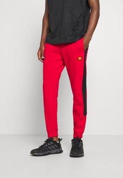 Ellesse - POTAT - Jogginghose - red