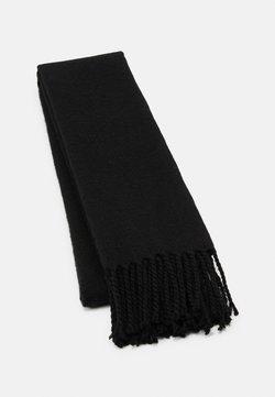 Lindex - ULLIS SCARF - Sjaal - black
