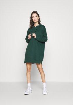 ONLY - ONLLINA FEEL HOOD DRESS - Robe d'été - pine grove