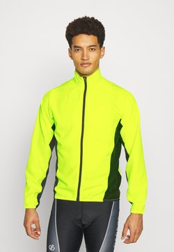 Dare 2B - ABLAZE WINDSHELL - Windbreaker - fluor yellow/black