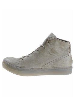 A.S.98 - SAGIT - Sneaker high - beige