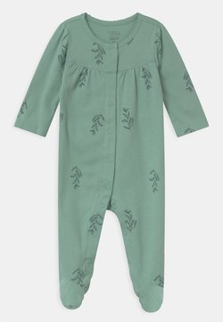 Carter's - SLEEP PLAY UNISEX - Kruippakje - mint