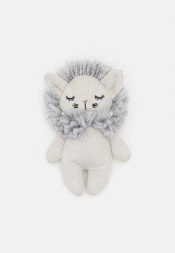 Konges Sløjd - MINI LION UNISEX - Peluche - grey