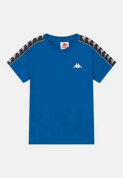 Kappa - ILYAS UNISEX - T-shirt con stampa - skydiver