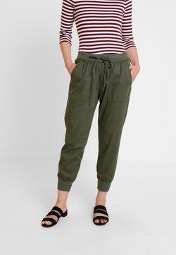 GAP - UTILITY - Jogginghose - baby tweed