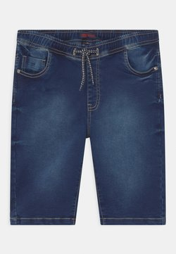 Lemon Beret - TEEN BOYS  - Jeans Shorts - blue