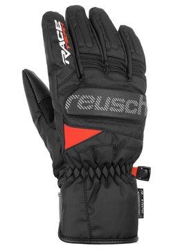 Reusch - RACE VC RTEX - Fingerhandschuh - anthrazit