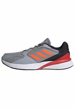 adidas Performance - RESPONSE RUN SCHUH - Zapatillas de running neutras - grey