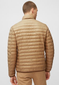 Marc O'Polo - Winterjacke - camel