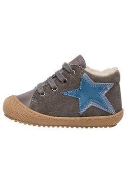 Naturino - Sneaker low - grau