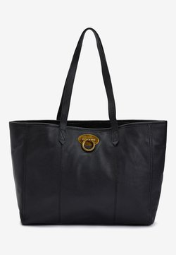 Next - Shopping Bag - black