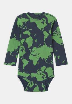 Molo - FOSS - Body - green