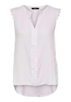 ONLY - Bluse - white