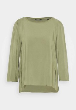 Marc O'Polo - THREE QUATER SLEEVE - Bluse - dried sage