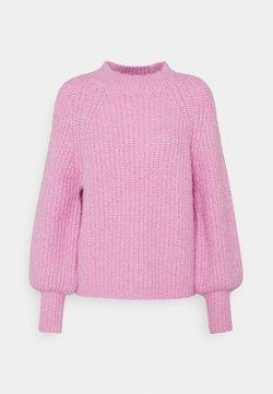 Pieces - PCTESSI - Jersey de punto - pastel lavender