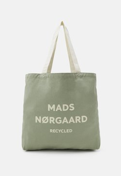 Mads Nørgaard - BOUTIQUE ATHENE - Shoppingveske - light army